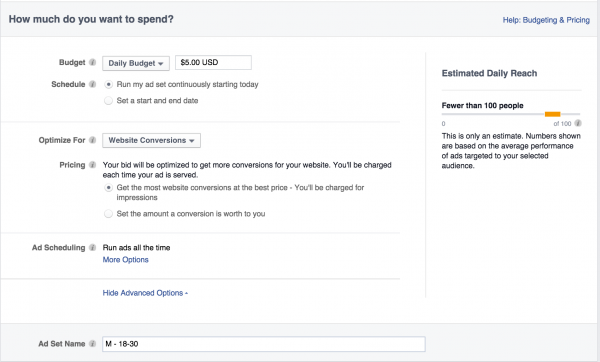 how-to-increase-webinar-signups-facebook-ads-budget