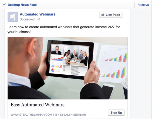 how-to-increase-webinar-signups-facebook-ads-design-example-1