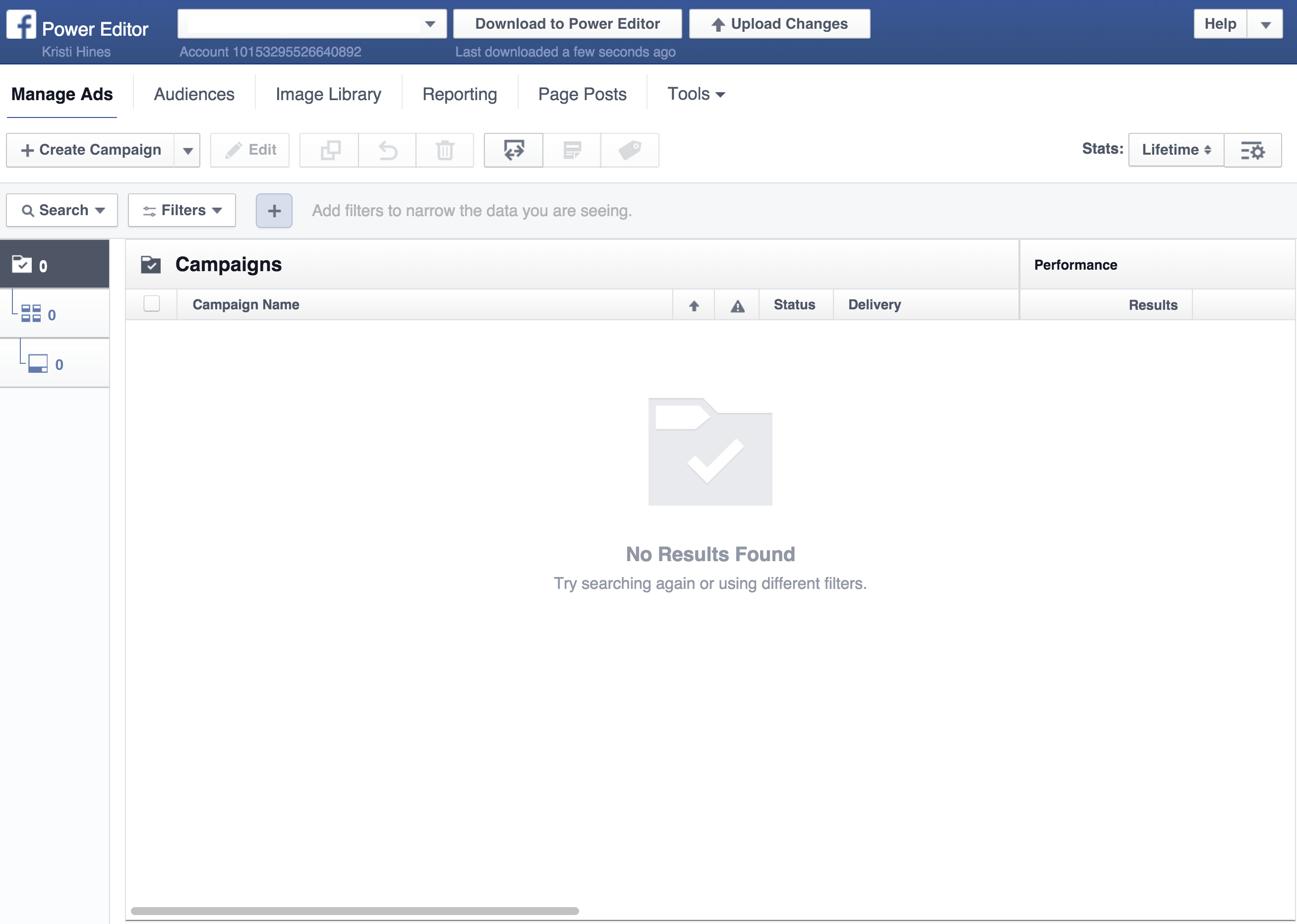 how to use facebook power editor 2015